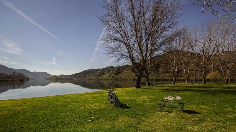 Fietsvakantie Douro Superior Bike Tour in portugal