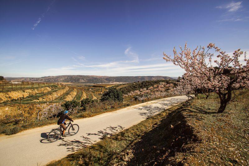 Fietsvakantie The Big Bike Tour in Portugal