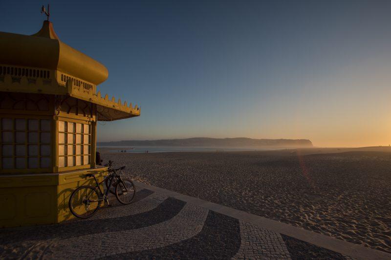 Fietsvakantie Zilverkust Bike Tour in Portugal
