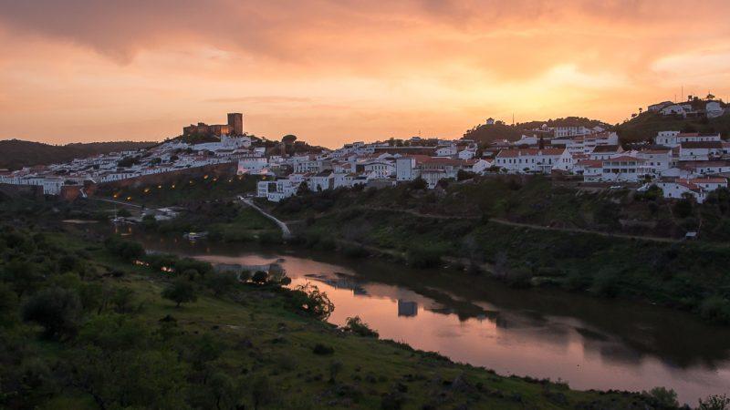 Fietsvakantie Middellandse Zeegebied Bike Tour in Portugal